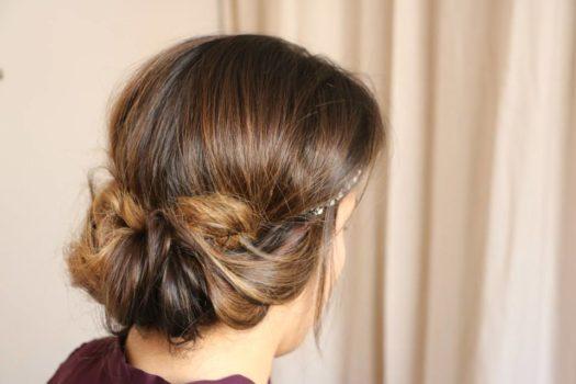 AROMA-ZONE, Je vous dis (presque) tout sur mes cheveux !