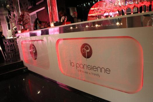 Restaurant La Parisienne, ce resto qui me ressemble !
