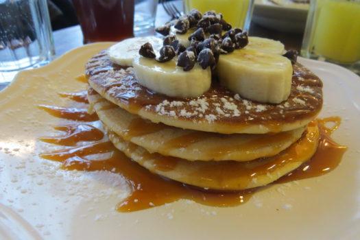 Pancakes Lover | Où bruncher sur Paris ?