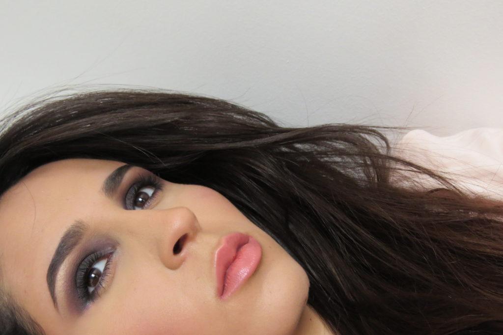 Smoky Eyes with Sephora – Look 7 de mon #makeupchallenge [7days / 7looks]