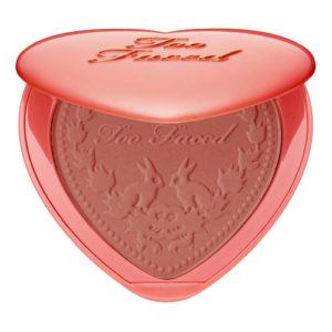 Fard à jour Too Faced – Love Flush – Réf How deep is your love ?