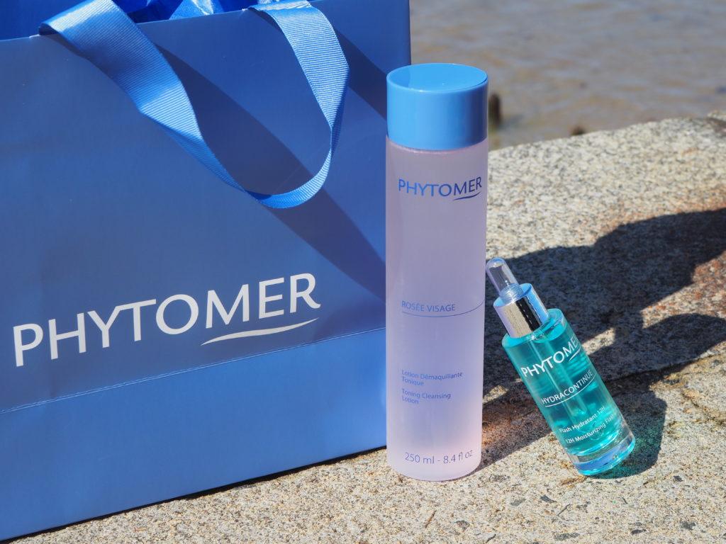 Mon expérience Phytomer
