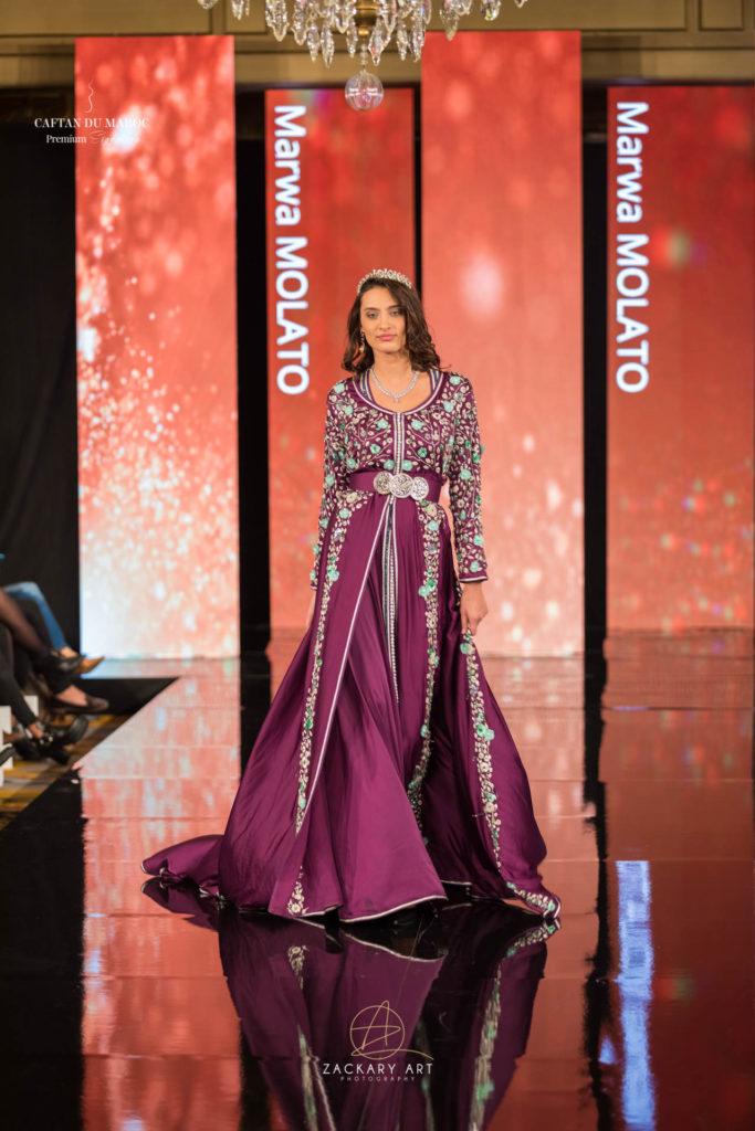 Retour Sur L Edition 2017 Du Caftan Du Maroc A Paris Parisienne Mp