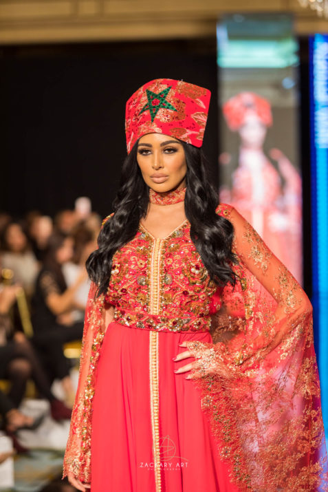 Retour sur l édition 2017 du Caftan du Maroc à Paris  dcb43c40a18
