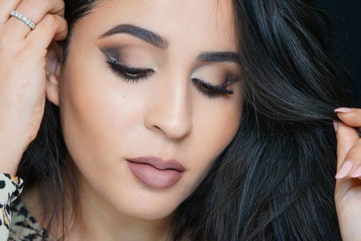 Calendrier de l'avent Makeup Tutoriel : J'ai posté une vidéo par jour pendant 25 jours !